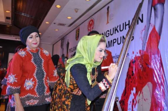 Asyik! Ada Musik Cetik Lampung di Restoran Cikwo
