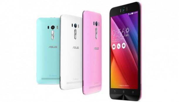 Asus Zenfone Selfie, Handphonenya Penggila Foto Selfie