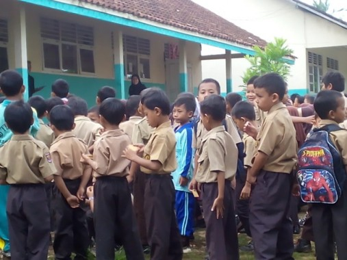 Mahasiswa STKIP Muhammadiyah Pringsewu Pentaskan Legenda Siti Rabiah