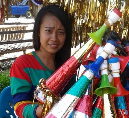 Peristiwa-Peristiwa Penting di Lampung Sepanjang 2015