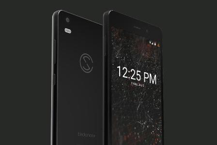 Blackphone 2, Handphone Anti Sadap Sudah Bisa Dipesan di Tanah Air
