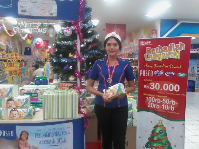 Chandra Tanjungkarang berikan berbagai diskon menyambut natal dan tahun baru | Sigit/jejamo.com