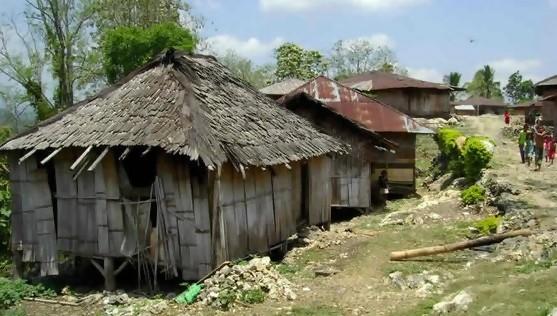 Lampung Barat Ditetapkan Sebagai Daerah Tertinggal, Mukhlis Basri Pasrah