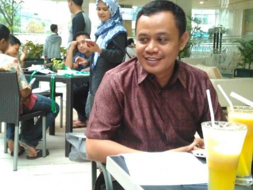 Rakata: Hasil Pemenang Pilkada Lampung Bisa Diketahui Pukul 15.00 WIB