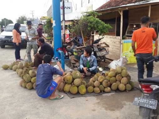Durian Kotaagung