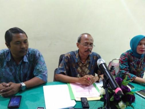 Lomba Kesrak Tingkat Provinsi, Kampung Pujokerto Lampung Tengah Dinilai