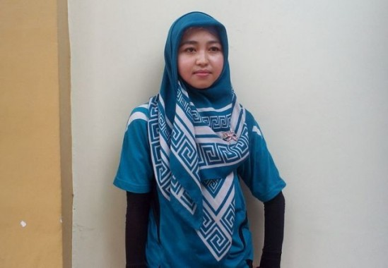 Lagi Asyik 'Hangout' dengan Teman, Anto Diciduk Polisi Bandar Lampung