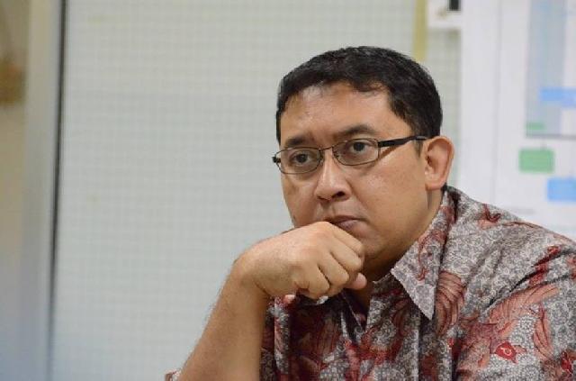 Wakil Ketua DPR Fadli Zon | ist