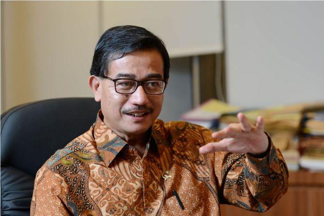 PKL Tempati Tanah Negara Bisa dapat Sertifikat HGB