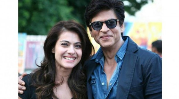 Film Dilwale