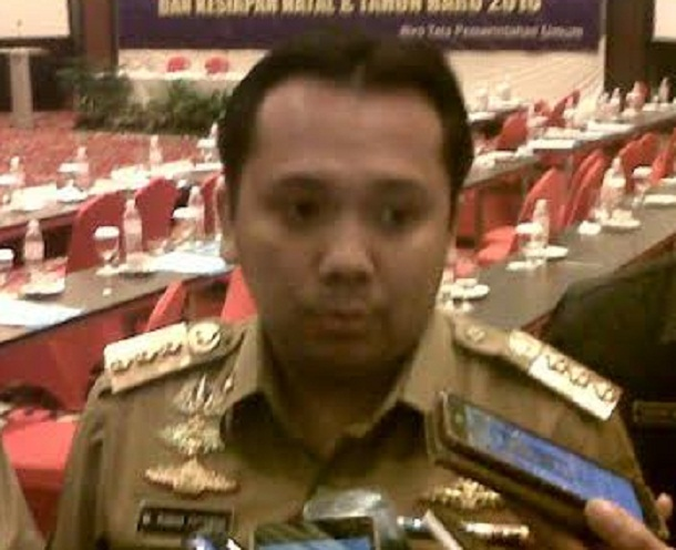 Ridho Ficardo: Anggaran ISIS Lebih Besar dari ABPD Lampung, Kita Jangan Lengah