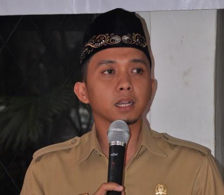 Handrie Kurniawan Desak KPU Bandar Lampung Siapkan TPS Mobile