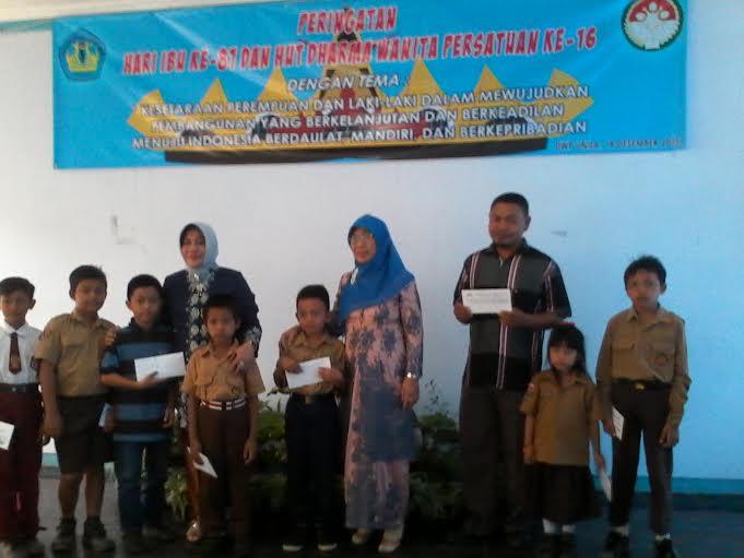 Puisi Hari Ibu Netizen di Lampung