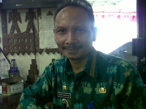 Humas Pemprov Lampung: Yang Kecelakaan Rombongan Kemendagri