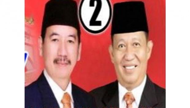 Breaking News: Hasil Hitung Cepat Pilkada Bandar Lampung Herman HN 85.86 persen
