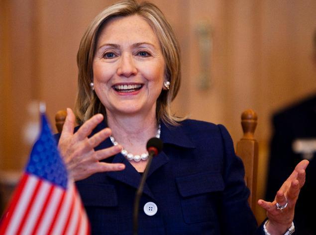 Hillary Clinton: Penggunaan Kata Islam Radikal Tak Adil Bagi Muslim Dunia