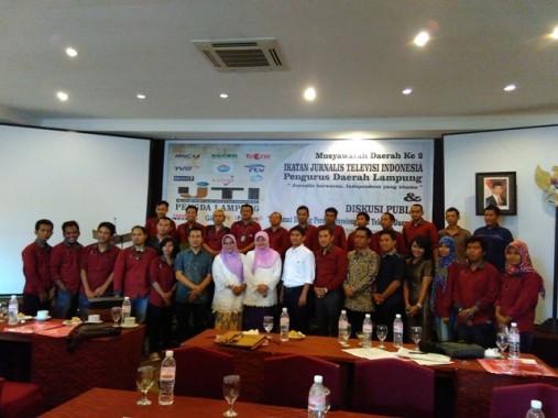 Sekjen IJTI Pusat: Ketua IJTI Terpilih Harus Bikin Organisasi Tambah Eksis