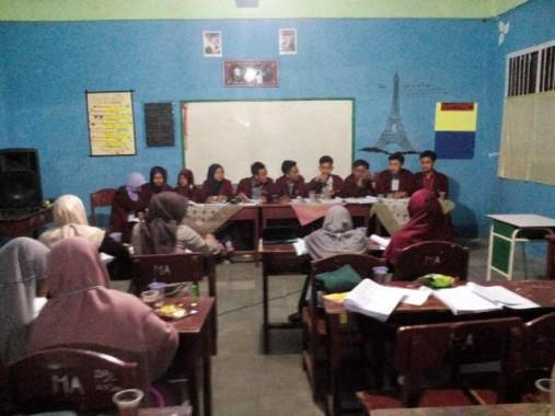Ikatan Mahasiswa Muhammadiyah IAIN Raden Intan Lampung Pilih Ketua Baru