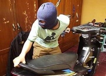 Motor Dokter Dina di Pesisir Barat Dicuri, Polisi Diminta Cepat Bertindak