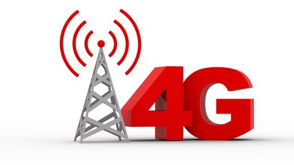 Jaringan 4G LTE | ist