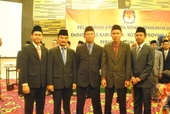 Pemilih Pemula Nyoblos, Inilah Harapan Mereka untuk Bandar Lampung