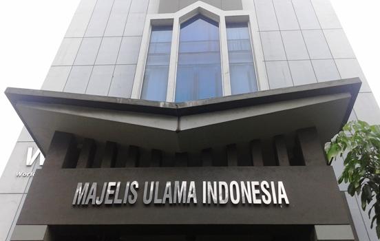 Kantor Pusat MUI