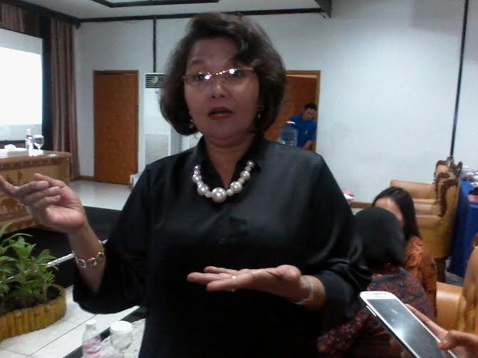 Waduh…Biaya Parkir Pasar Tengah Bandar Lampung Rp4.000