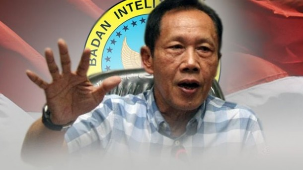 Sutiyoso: Indonesia Siaga Satu Ancaman Teroris