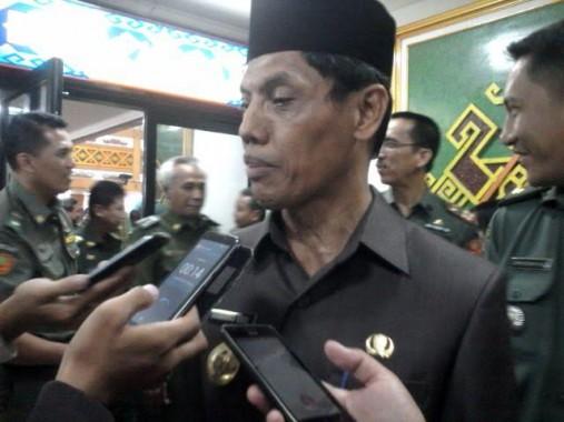 Wan Ruslan Jadi Asisten III Bidang Kesra Pemkab Lampung Timur