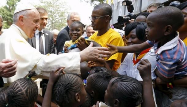Paus Fransiskus Sebut Umat Kristiani dan Islam Adalah Saudara
