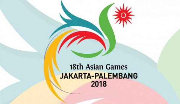 Burung Cendrawasih Jadi Logo dan Maskot Asian Games 2018