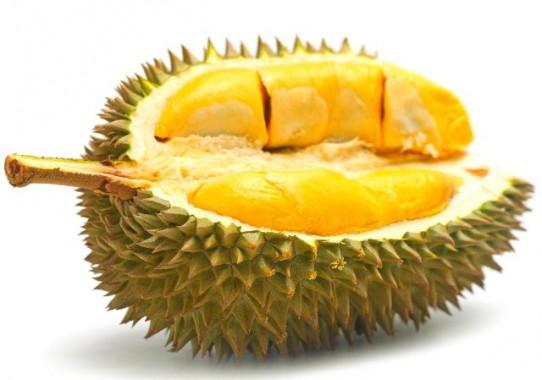 Ini Manfaat Durian untuk Anda yang Susah Berhenti Merokok