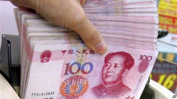 Yuan Masuk Mata Uang Resmi, Bakal Kurangi Tekanan Dolar Terhadap Rupiah