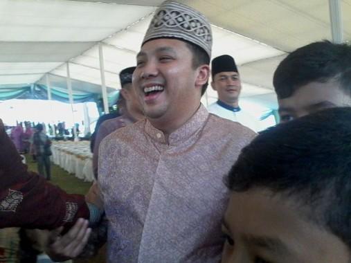 Peringatan Maulid Nabi, Gubernur Lampung Ingin Anak Lampung Pandai Berbahasa Arab