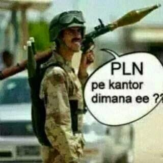 Meme PLN