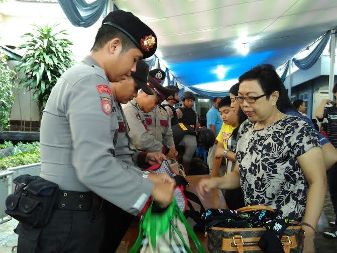 Misa Malam Natal di Gereja Pekalongan Lampung Timur akan Dihadiri 1.000 Jemaat