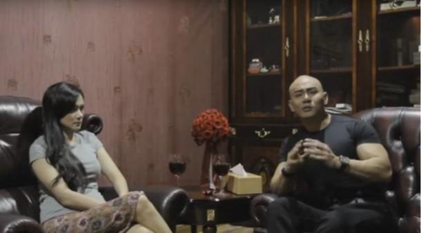 Dinikahi Ahmad Dhani, Mulan Jameela Minta Maaf Pada Maia Estianty
