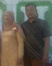 Musonif Pendiri Pabrik Tahu Pertama di Kedondong Pesawaran Lampung