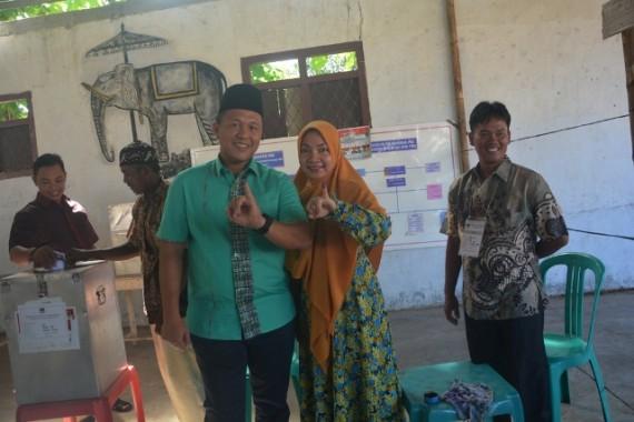 Menang Versi Hitung Cepat Pilkada, Mustafa Minta Tim dan Relawan Kalem