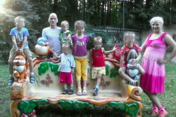 Hanya Gara-gara Model Rambut, Pria Ini Bunuh Istri dan 6 Anaknya