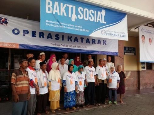 Vokalis Hijau Daun Dide Makan Bareng Musa Ahmad