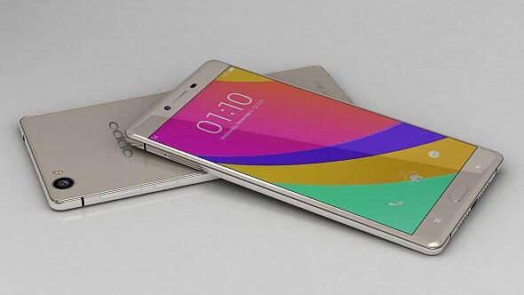 Oppo R7s Smartphone 4Gb RAM dengan Harga Rp5 Jutaan