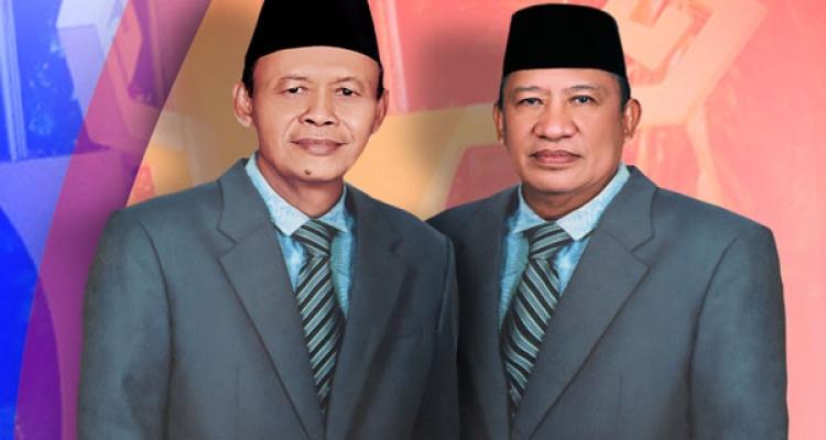 Pusat Kota, Tapi Jalan Terbanggibesar Lampung Tengah Rusak Parah