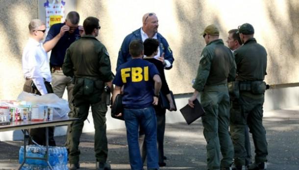 Insiden Penembakan Kembali Terjadi di Amerika, 14 Orang Dilaporkan Tewas