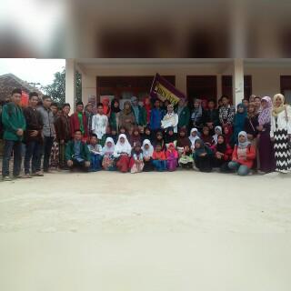 LPM Raden Intan IAIN Baksos di Lampung Selatan