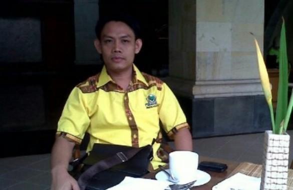 Sekretaris Golkar: Mari Kembali Bersatu untuk Lampung Tengah Lebih Baik