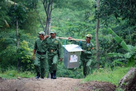 Perolehan Suara Pilkada Lampung Timur, PKS Siap Sumbang 56.000 untuk Yusron