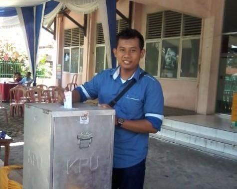 Presiden BEM Unila: Kita Ingin Pilkada Berjalan Tanpa Politik Uang