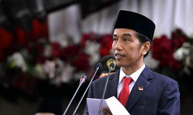 Presiden Joko Widodo | ist