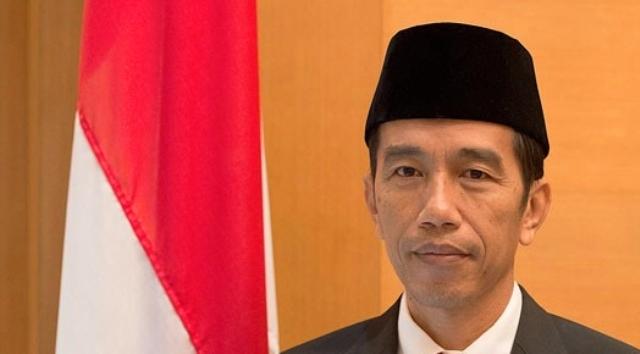 """Presiden Jokowi Pantas Marah dan Sebut """"Ora Sudi"""" Namanya ..."""